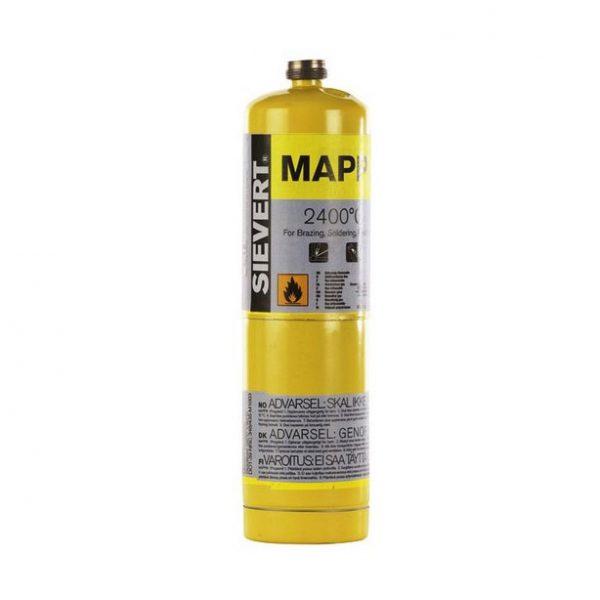 MAPP GAS 2400°C